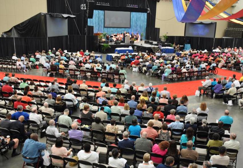 ww convention center