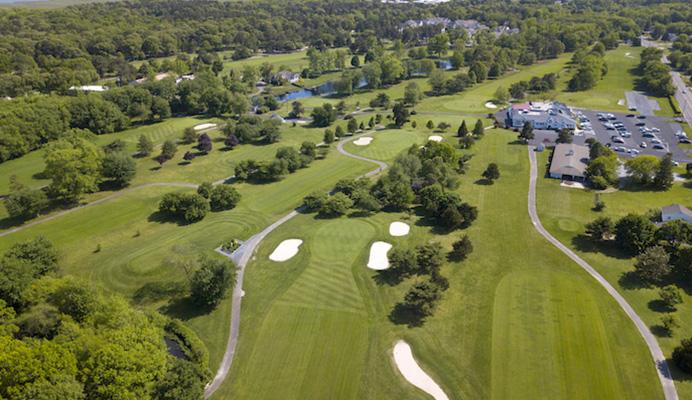 Avalon golf club 1