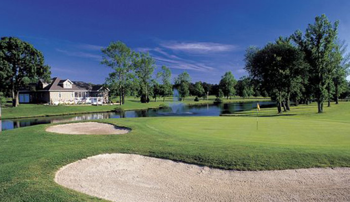 Avalon golf club 5