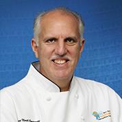 Chef Mike Zaccaria