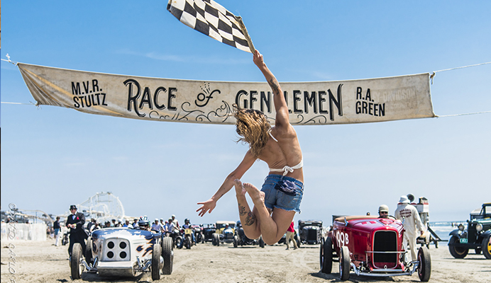 race of gentlemen