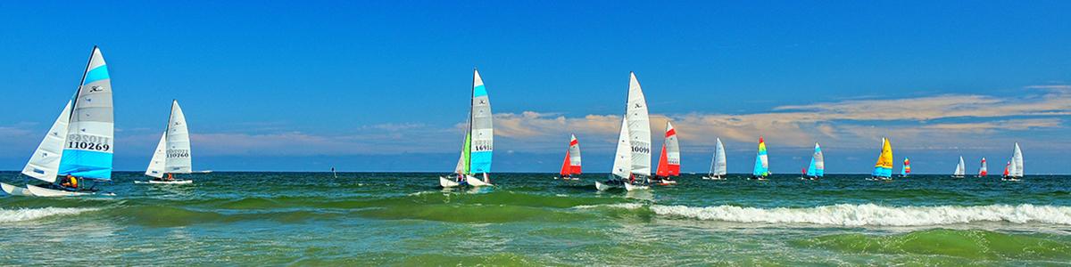 sailboats vacation guide