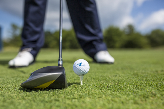 vacation places to golf