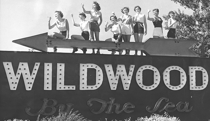 wildwoods sign 1