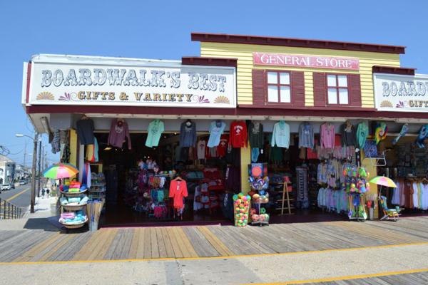 Boardwalk's Best Gift & Variety Store