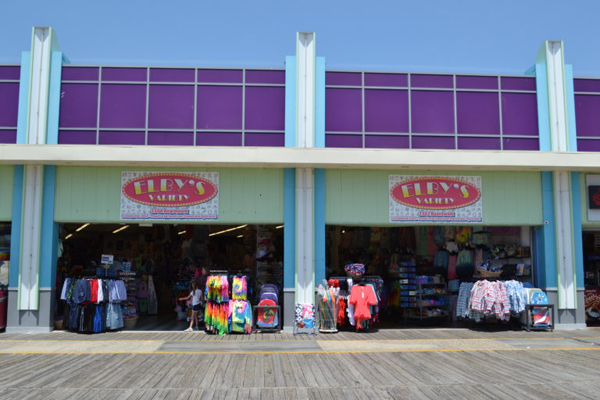 Elby's Variety Store
