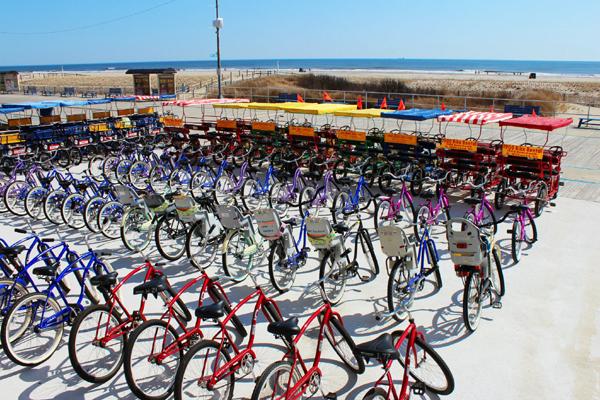 Sportland Bike Rental #1