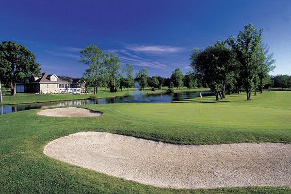 Avalon Golf Club 2