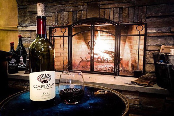 CM winery