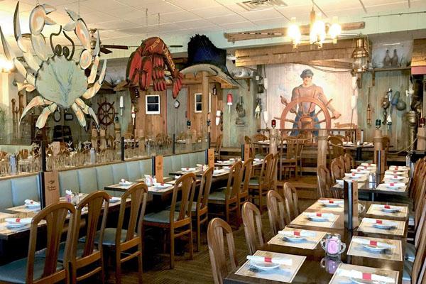 Schellenger's Restaurant