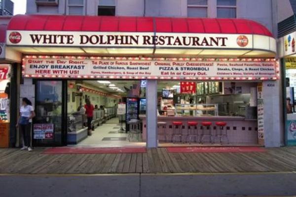 White Dolphin Restaurant