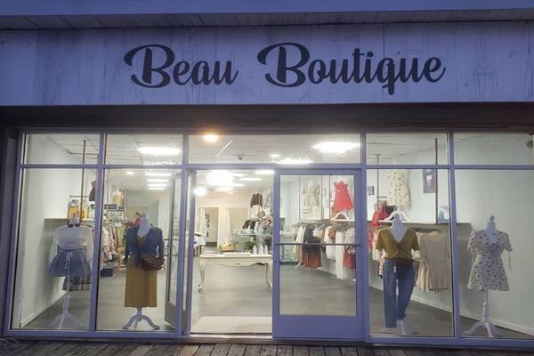 Beau Boutique