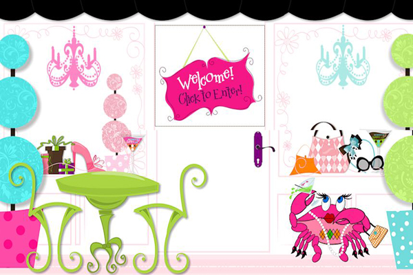 Clawdia's Cottage & Crafts