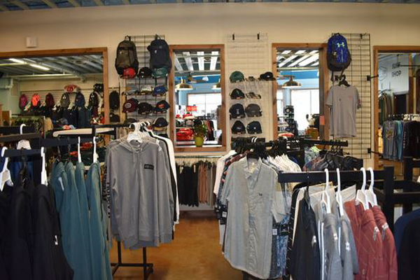 East Side Surf Shop