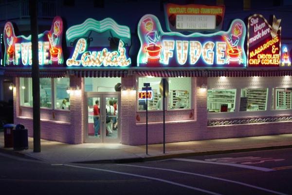 Laura's Fudge