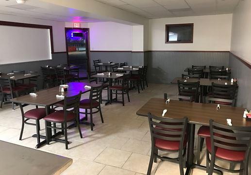 Bannon's Ocean Cafe