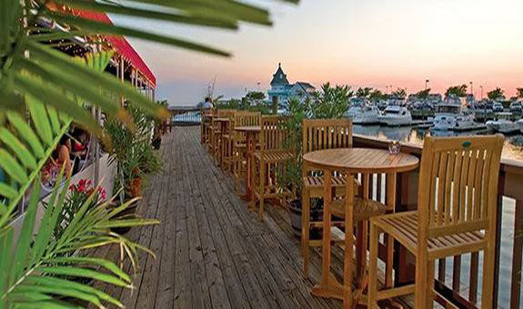 Beach Creek Oyster Bar and Grille
