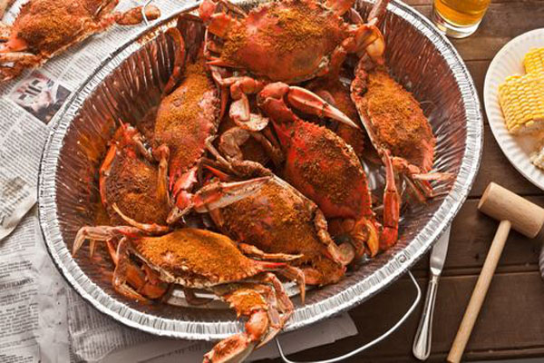 Crab and Seafood Shack