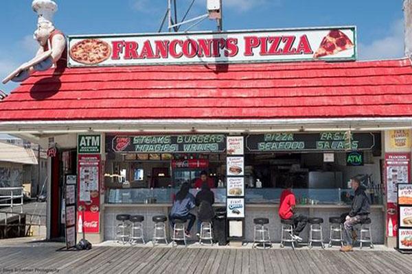 Franconi's Pizza & Italian Restaurant