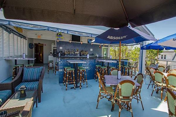 Ice House Restaurant