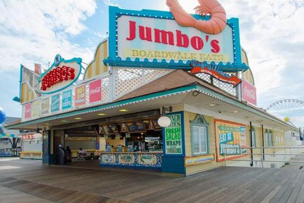 Jumbo's Grub & Pub