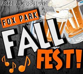 Fall Food Truck & Music Festival