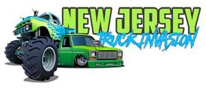 New Jersey Truck Invasion