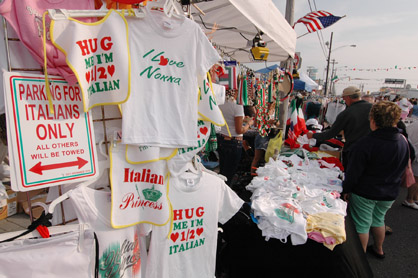North Wildwood Italian-American Festival