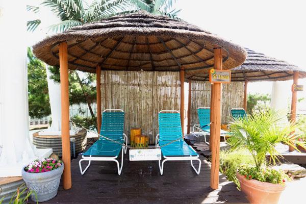 ocean oasis water park beach club attractions wildwood nj