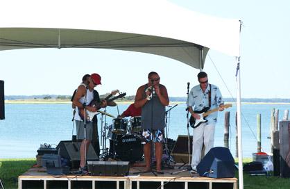 Wildwood Crest Seafarers Celebration