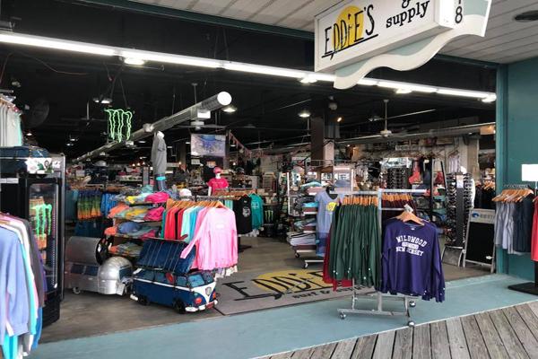 Eddie's Surf & Supply