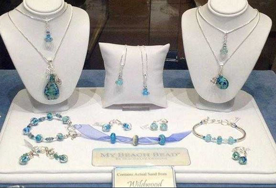 MS Brown Jewelers