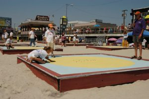 national marbles tournament