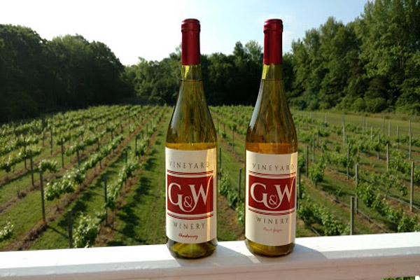 G W Winery