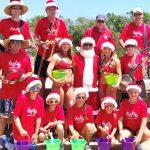 Christmas in july north wildwood 1