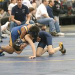 national youth wrestling duals