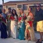 miss north wildwood crowning ceremony