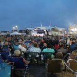 fox park amphitheater concert series