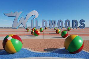 WILDWOODS SIGN 600x400