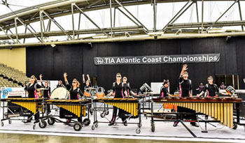 tournament of bands indoor championships cancelled