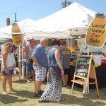 downtown wildwood farmers market season kick off 1