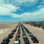 new jersey jeep beach invasion