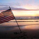 sunrise on sunday veteran flag service virtual event 1