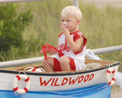 wildwoods baby parade cancelled