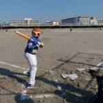 baseball on the beach cancelled