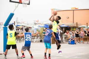 boardwalk baller 3x3 basketball tournament cancelled 1