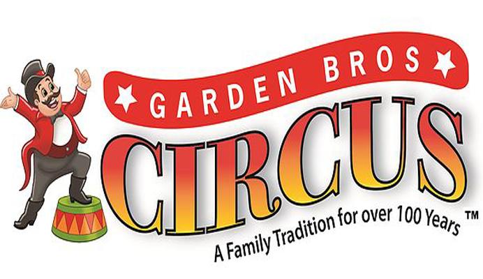 Garden Bros Circus – canceled