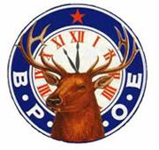 NJ State Elks Convention