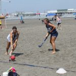 sticks in the sand beach hockey tournament cancelled