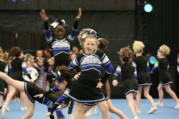 The Cheer Movement Northeast Nationals – canceled